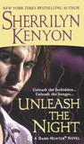 Unleash the Night  (Dark-Hunter, #9; Were-Hunter, #4)