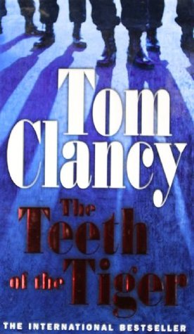 The Teeth of the Tiger (Jack Ryan Universe, #12)