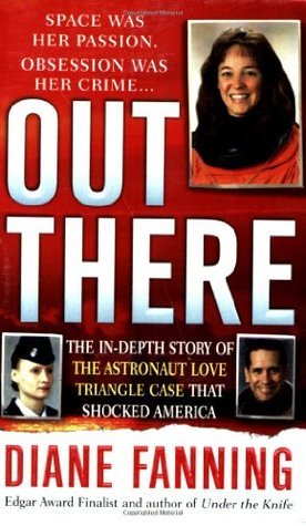 Out There by Diane Fanning