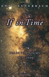 If in Time: Selected Poems, 1975-2000