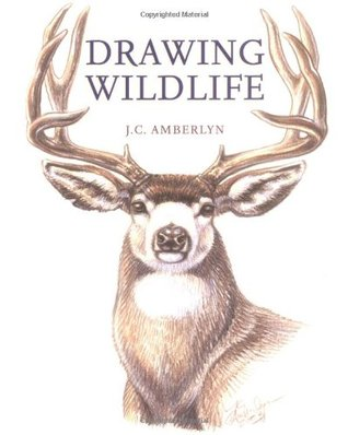 Download Drawing Wildlife by J. Amberlyn PDF