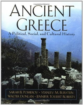 Ancient Greece by Sarah B. Pomeroy