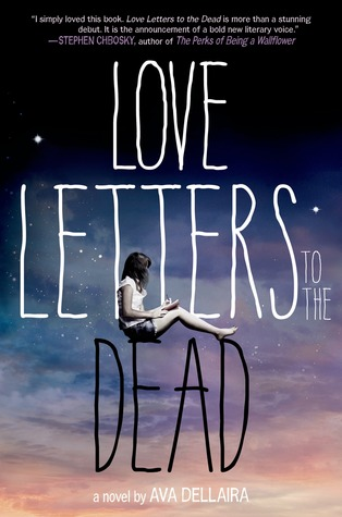 Love Letters to the Dead - Ava Dellaira epub download and pdf download