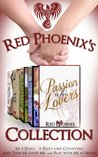 Red Phoenix's Passion is for Lovers Collection (Boxed Set)