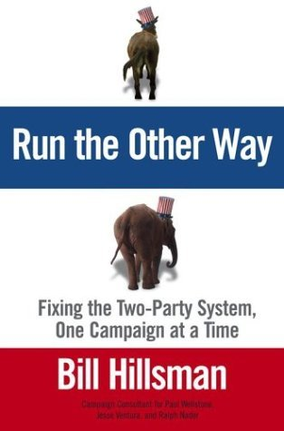 Run the Other Way by Bill Hillsman