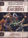 Lost Empires of Faerûn (Forgotten Realms) (Dungeons & Dragons v.3.5)