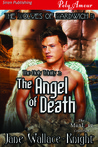 The Holy Trinity 2: The Angel of Death (The Wolves of Gardwich #3)