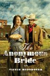 The Anonymous Bride (Texas Boardinghouse Brides, #1)