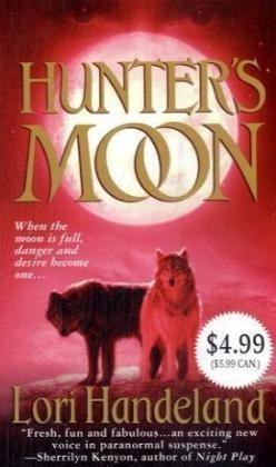 Hunter's Moon by Lori Handeland