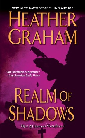 Realm of Shadows (Alliance Vampires, #4)