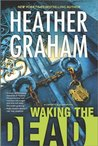 Waking the Dead (Cafferty and Quinn #2)