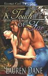 A Touch of Fae (Witches Knot, #2)