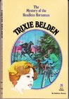 Trixie Belden and the Mystery of the Headless Horseman (Trixie Belden, #26)