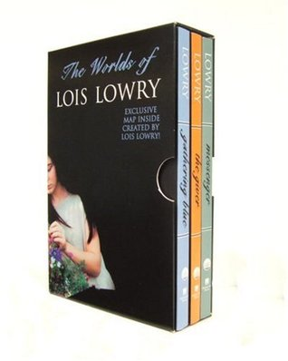 The Worlds of Lois Lowry Boxed Set by Lois Lowry