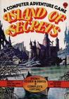 Island of Secrets (Usborne Computer Adventures)