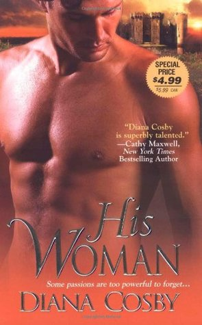 His Woman by Diana Cosby