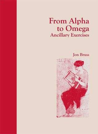 From Alpha to Omega by Jon Bruss