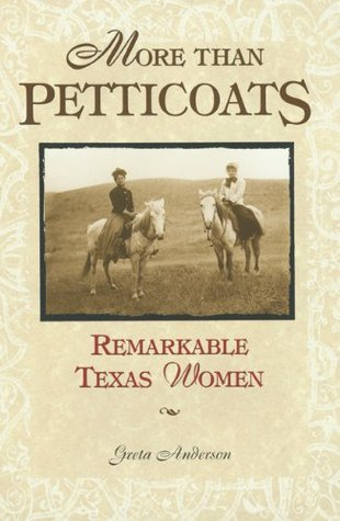 More than Petticoats by Greta Anderson