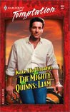 The Mighty Quinns: Liam (The Mighty Quinns, #5)