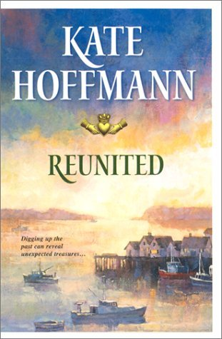 Reunited (The Mighty Quinns, #4)