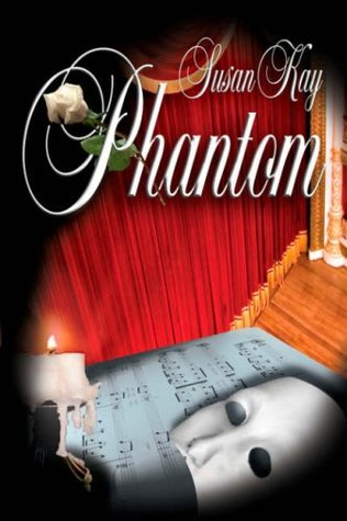 Phantom by Susan Kay