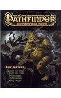 Pathfinder Adventure Path #46 by Greg A. Vaughan