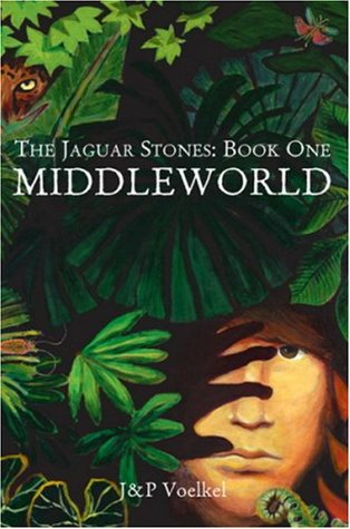 Middleworld (Jaguar Stones, #1)