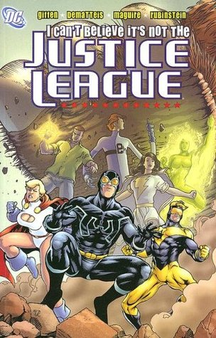 JLA Classified, Vol. 2 by Keith Giffen