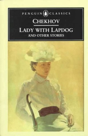 Lady with Lapdog and Other Stories by Anton Chekhov