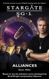 Stargate SG-1: Alliances (Stargate SG-1, #12)