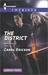 The District (Brody Law, #2)