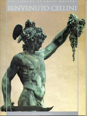 Benventulo Cellini by Mario Scalini