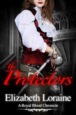 The Protectors by Elizabeth Loraine