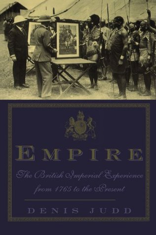 Africa and the British Empire