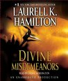 Divine Misdemeanors (Meredith Gentry, #8)