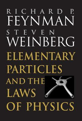 Elementary Particles and the Laws of Physics by Richard P. Feynman