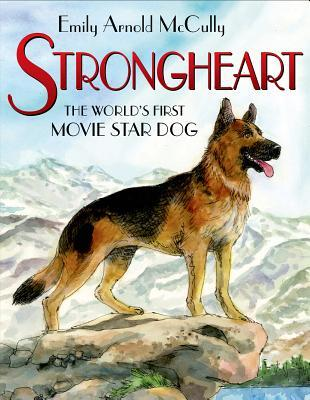 Strongheart: The World's First Movie Star Dog