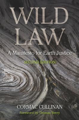 Wild Law by Cormac Cullinan