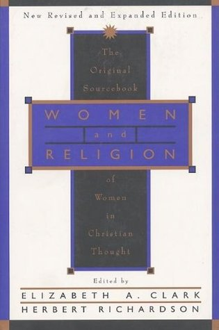 Women and Religion by Elizabeth A. Clark