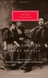 The Complete Short Novels (Everyman's Library, #277)