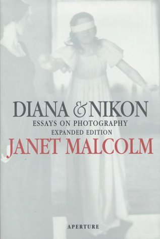 Diana & Nikon: Essays on Photography