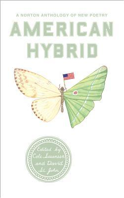 American Hybrid by Cole Swensen