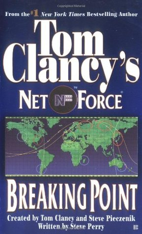 Breaking Point by Tom Clancy