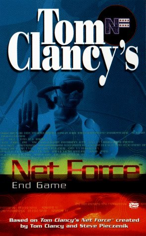 End Game by Diane Duane