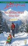 His Holiday Heart (The McKaslin Clan: Series 3, #8)