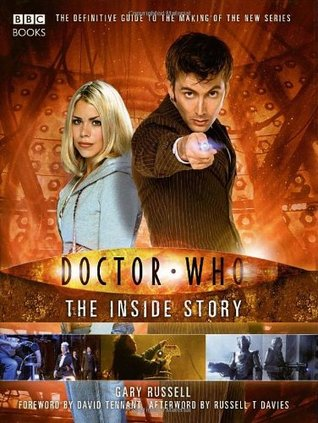 Doctor Who by Gary Russell