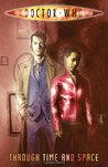Doctor Who: Through Time and Space (Doctor Who (IDW))