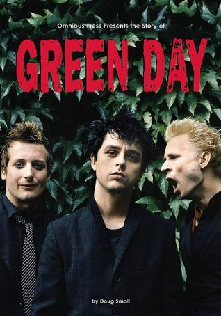 Story of Green Day by Doug Small