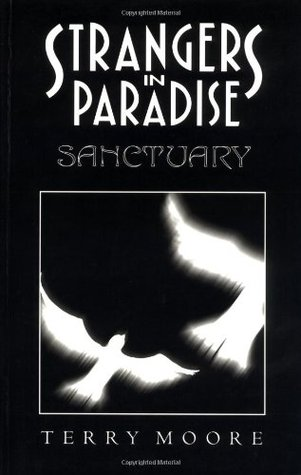Strangers in Paradise, Volume 7 by Terry Moore