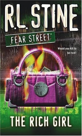 The Rich Girl (Fear Street, #44)